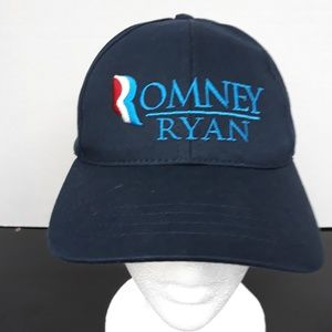 Other - Romney/Ryan Campaign Hat